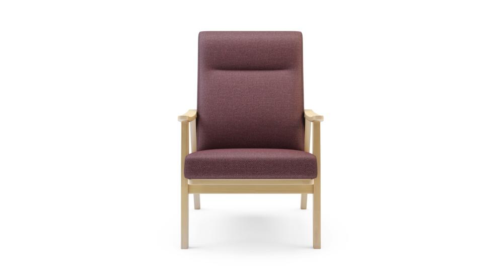 Fotel wypoczynkowy BOTTI