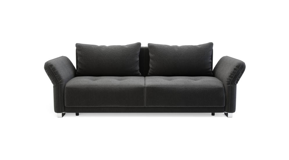 Sofa LOTTO 3 osobowa, rozkładana