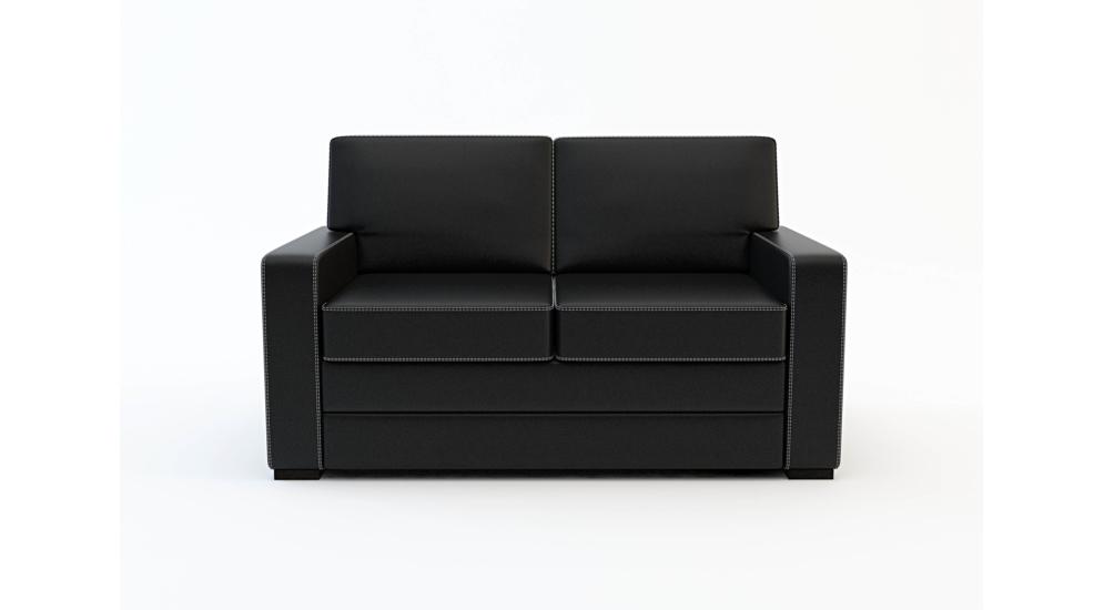 Sofa ANNA 2 osobowa, rozkładana