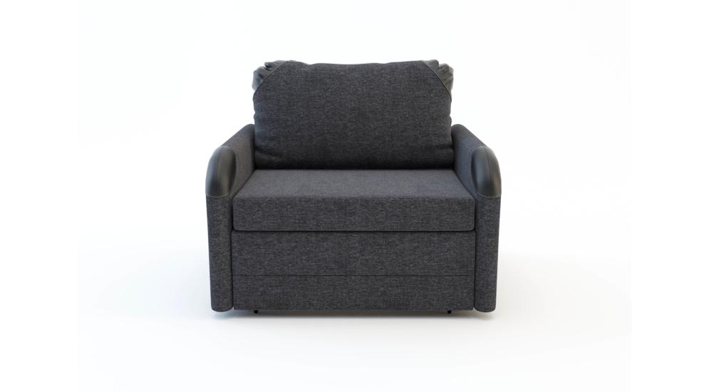 Sofa CORNER 1 osobowa, rozkładana