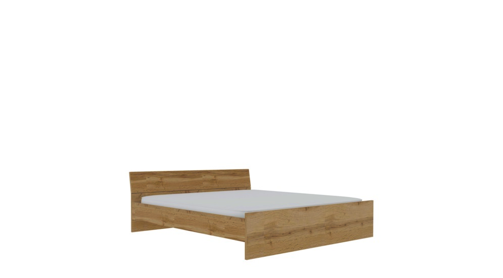 Łóżko TAHOE TA24 160x200 cm