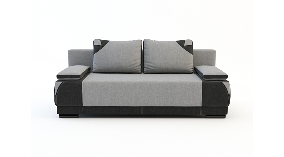 Bravo Sofa 3 Dl Z Funkcją Tkanina Boss15boss13
