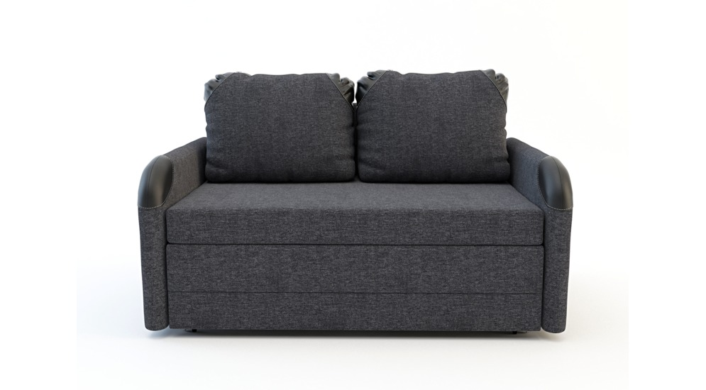 Sofa CORNER 2 osobowa, rozkładana
