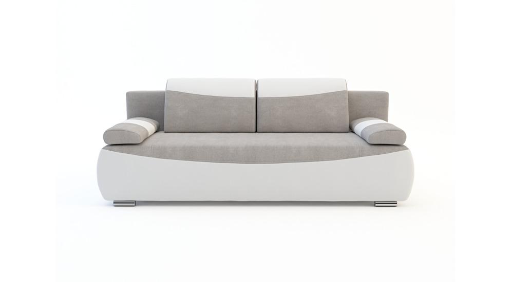 Sofa DENIS 3 osobowa, rozkładana