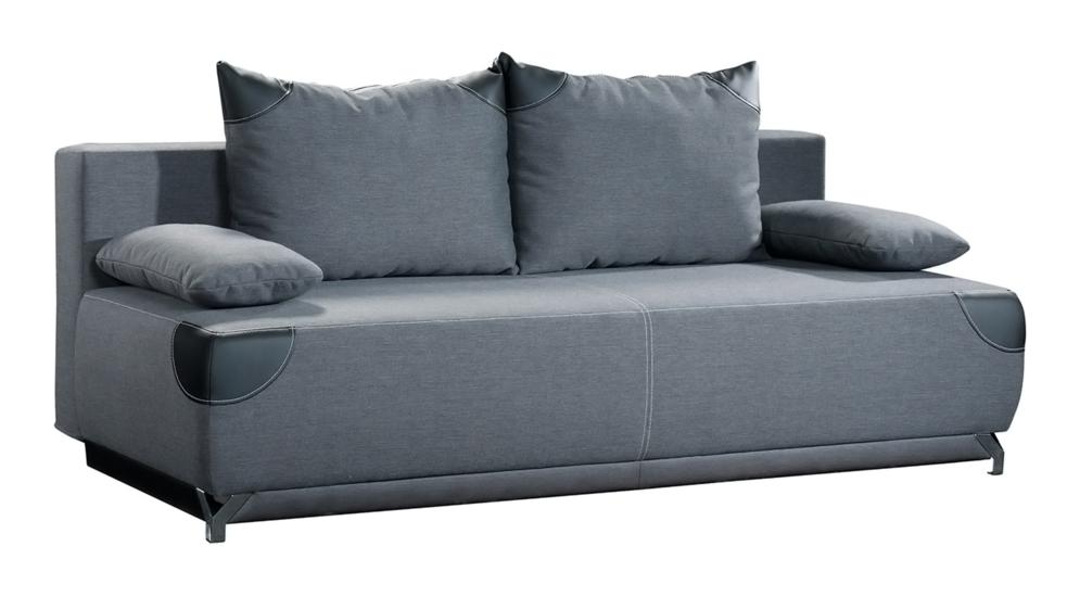 Sofa CORNER 3 osobowa, rozkładana