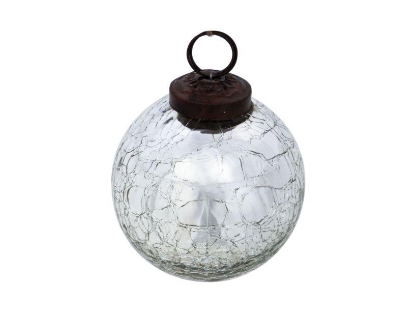 Bombka szklana 7,5 cm