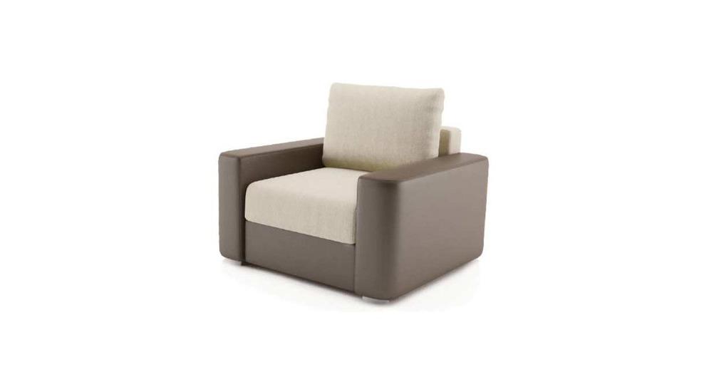 Fotel wypoczynkowy RUBIN