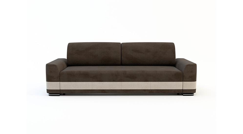 Sofa LOGAN 3 osobowa, rozkładana
