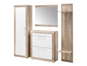 Meble Przedpokoj Ikea