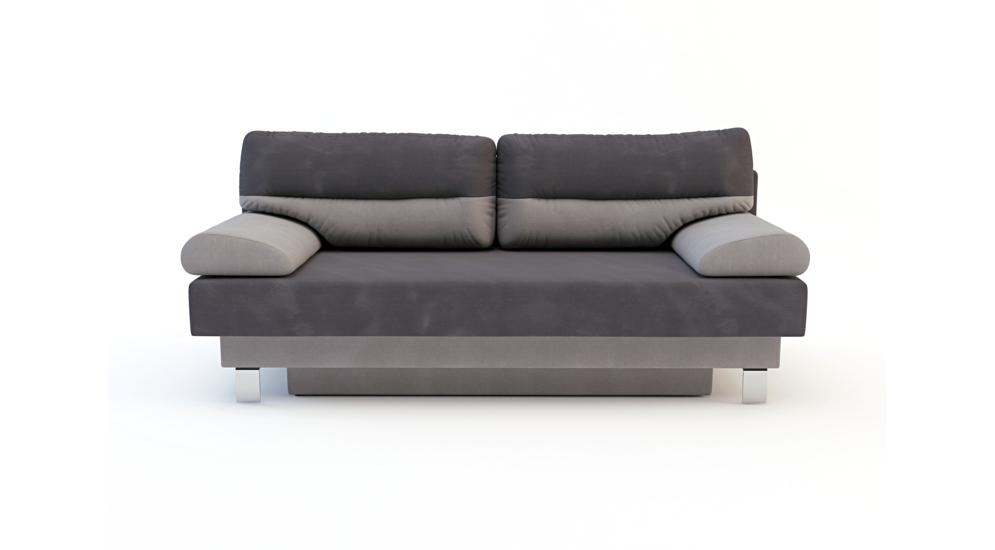 Sofa SIMONA 3 osobowa, rozkładana