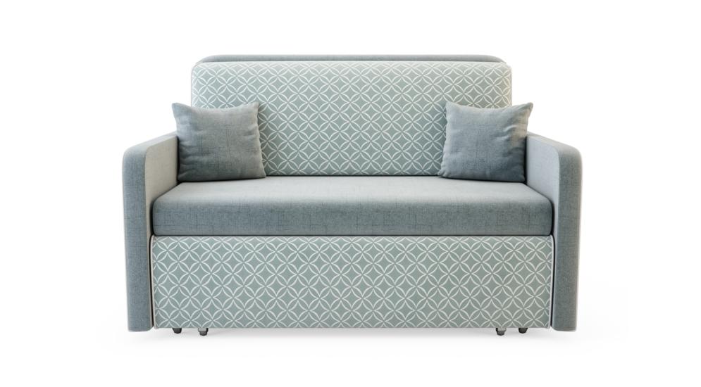 Sofa BASIA BIS 2 osobowa, rozkładana