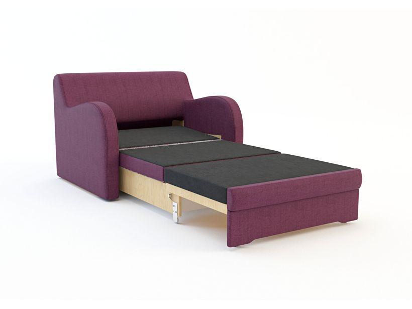 Zuzia i sofa 1 os z funkcj tkanina sawana70 london21 for Sofa jednoosobowa