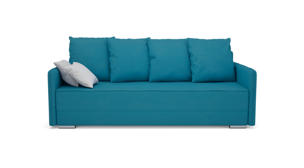 Sofa CAYON II 3 osobowa, rozkładana