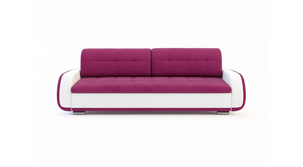 Sofa PRINCE 3 osobowa, rozkładana