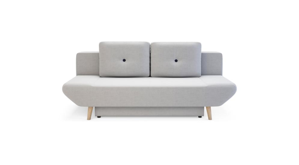 Sofa OLSEN 3 osobowa, rozkładana