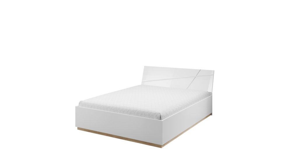 Łóżko FUTURA FU-13