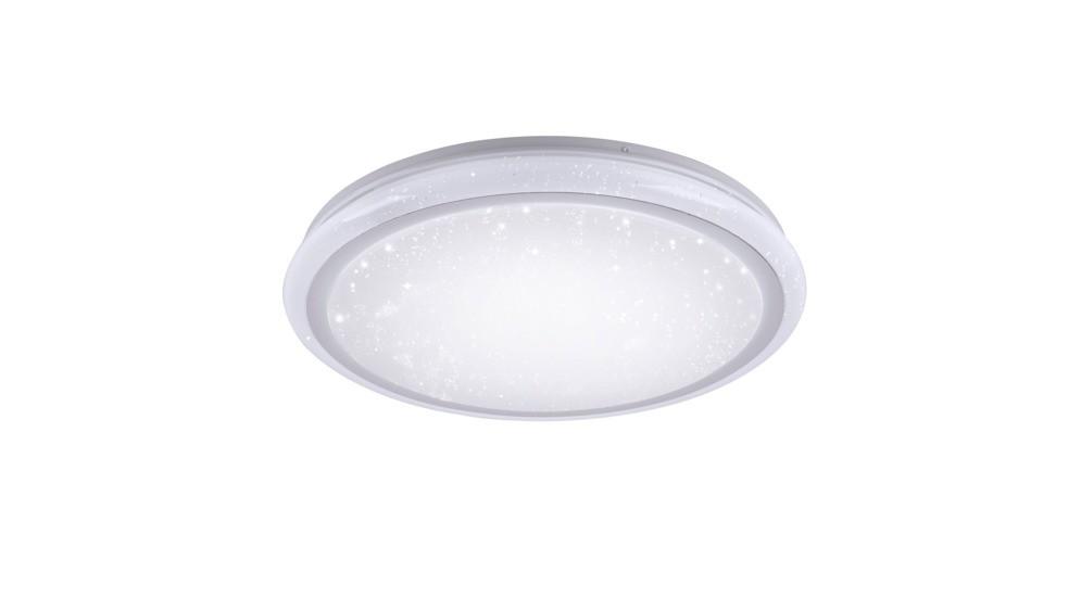 lampy sufitowe led na pilota agata