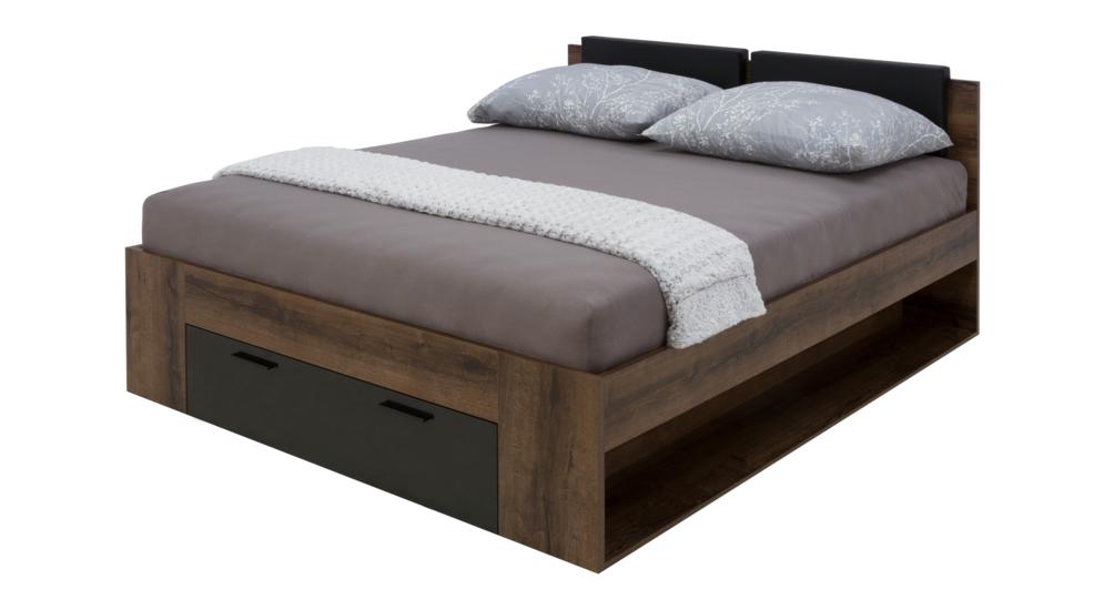 Łóżko GALAXY 24ZBEA51