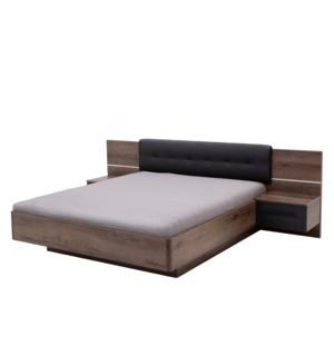 łóżko Recover Z Szafkami I ławą Rcvl161b Salony Agata