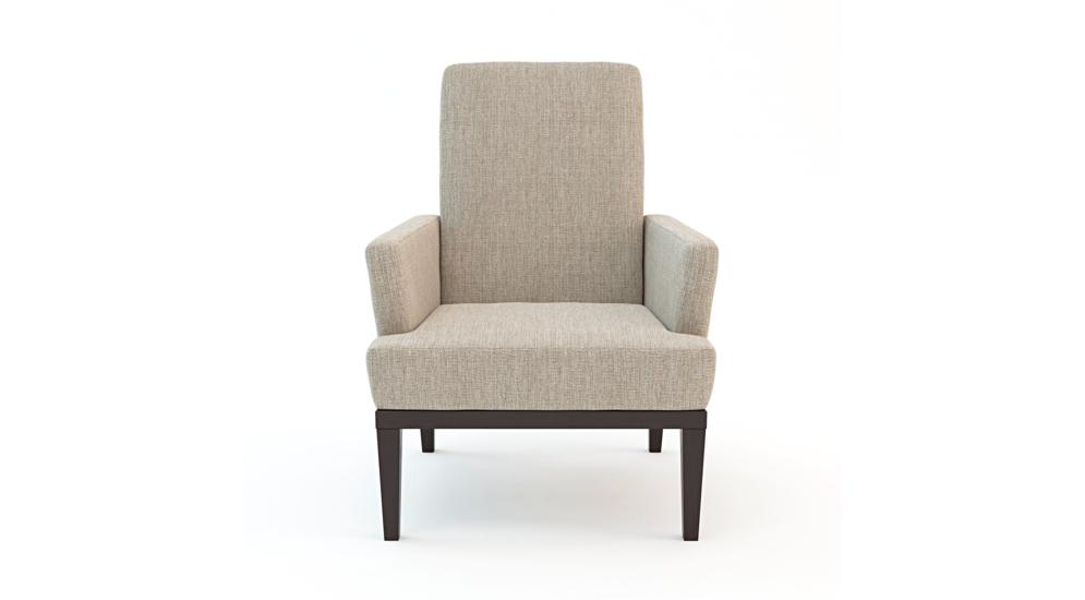 Fotel wypoczynkowy TONO