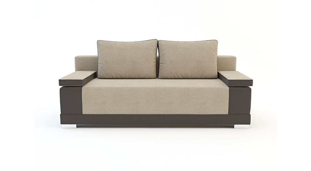 Sofa RIMINI 3 osobowa, rozkładana