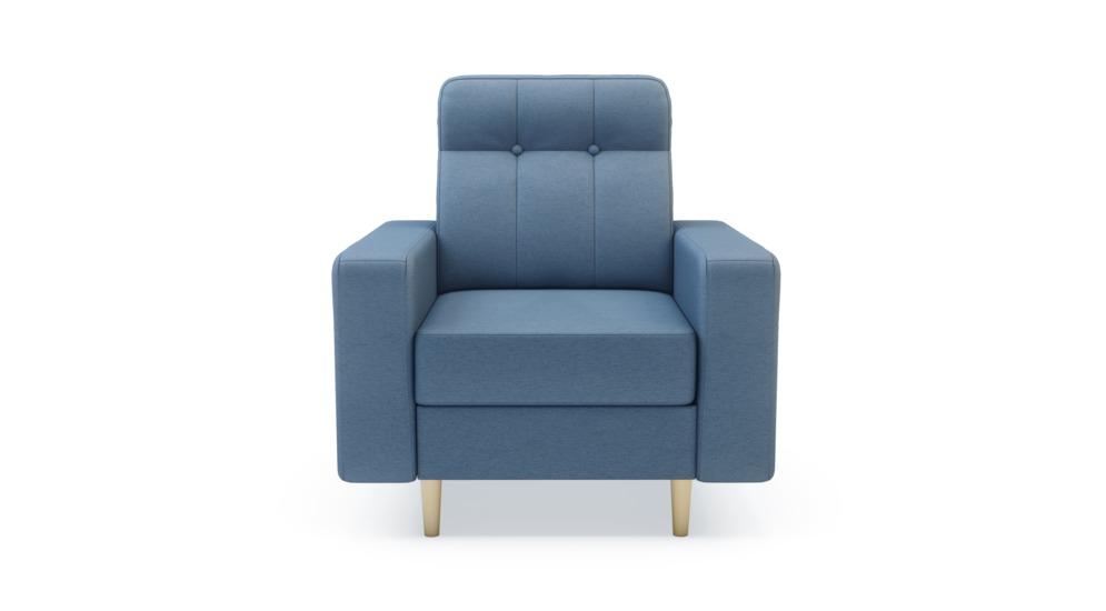 Fotel wypoczynkowy NESS