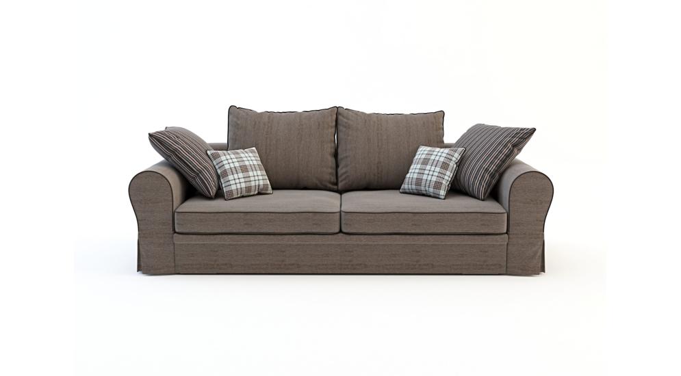 Sofa ALIS 3 osobowa, rozkładana