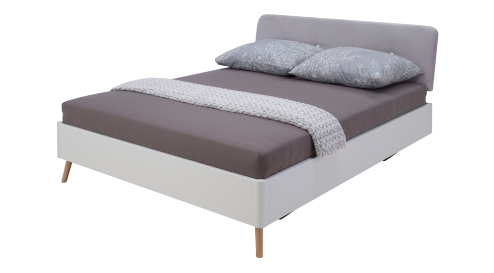 Łóżko KOLDING 8065 A9087 BG60