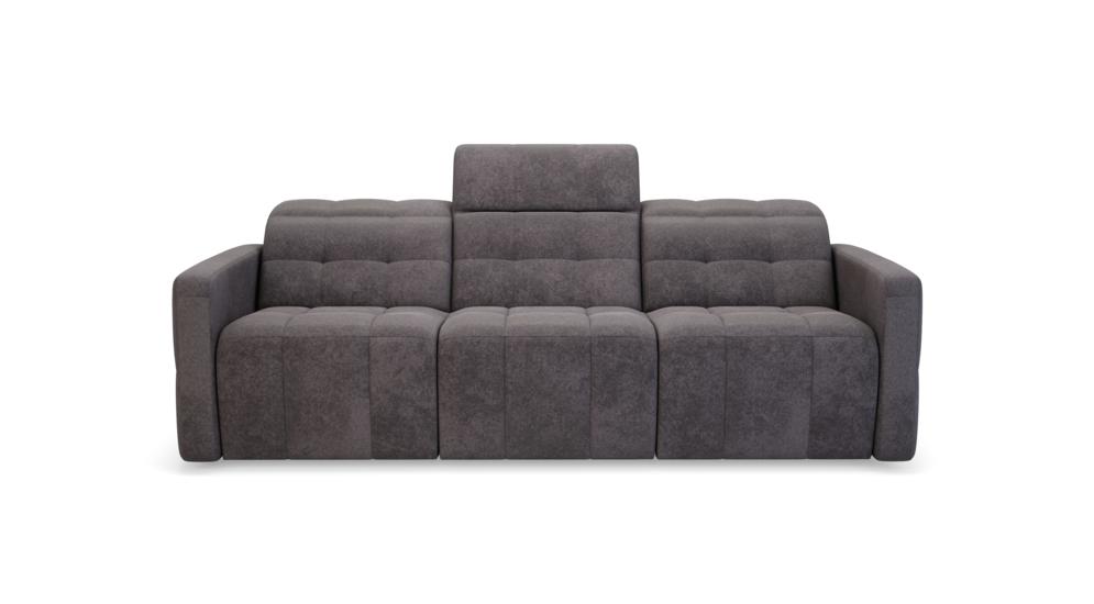 Sofa CANTATA 3 osobowa z funkcją relaks