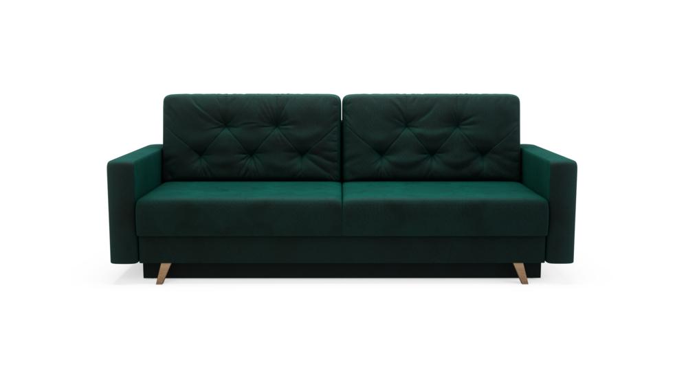 Sofa MARCOS 3 osobowa, rozkładana