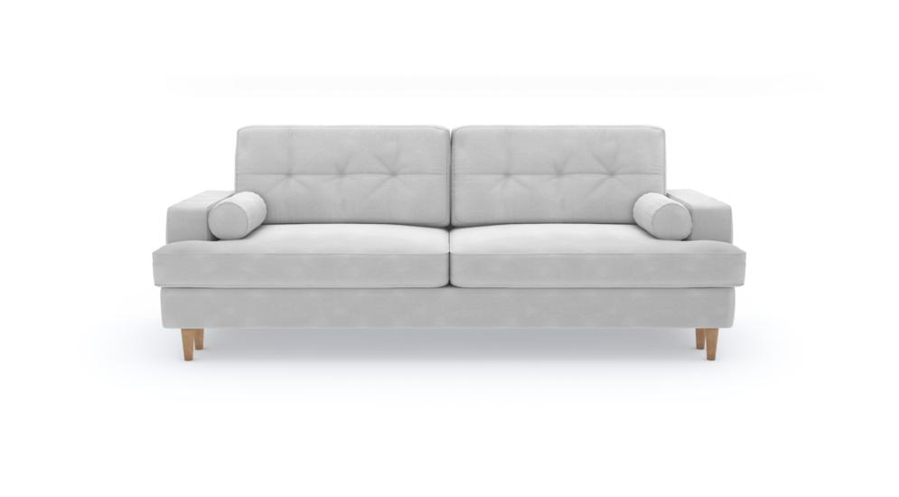 Sofa LOREN 3 osobowa, rozkładana