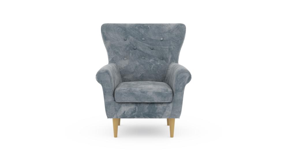 Fotel wypoczynkowy AMELIE