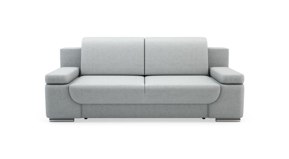 Sofa MAGNOLIA 3 osobowa, rozkładana