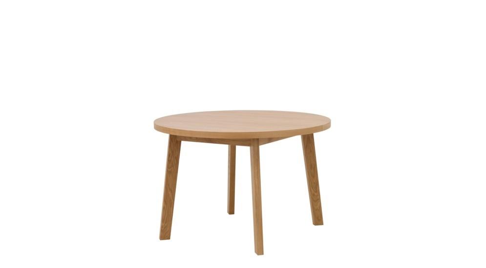 Fenix Stół Rozkładany Dąb Kanadyjski989 Pełny