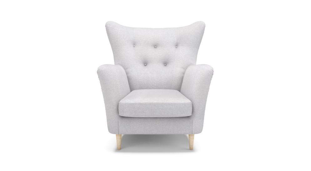 Fotel wypoczynkowy NOVEA