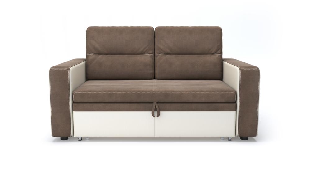 Sofa AULLA 2 osobowa, rozkładana