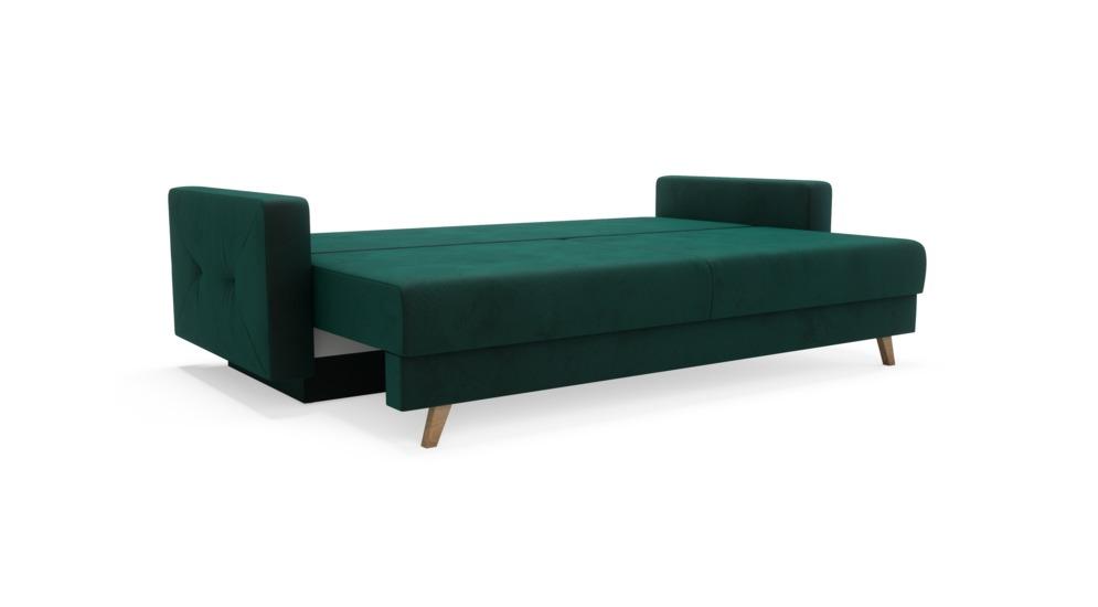 Sofa Marcos 3 Osobowa Rozkładana Salony Agata