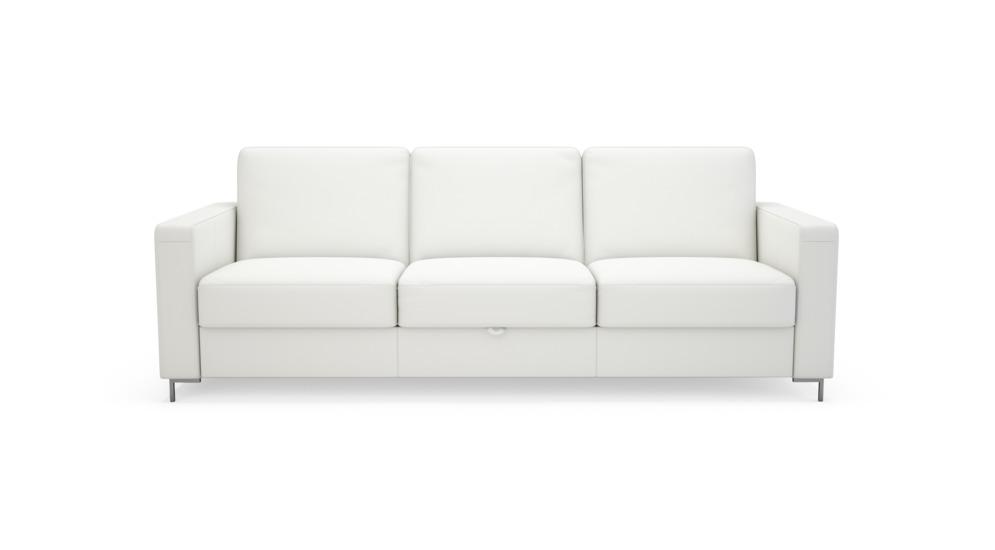 Sofa BASIC 3 osobowa, rozkładana