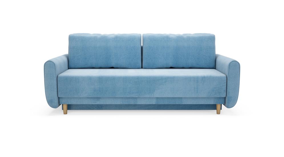 Sofa DINARO 3 osobowa, rozkładana