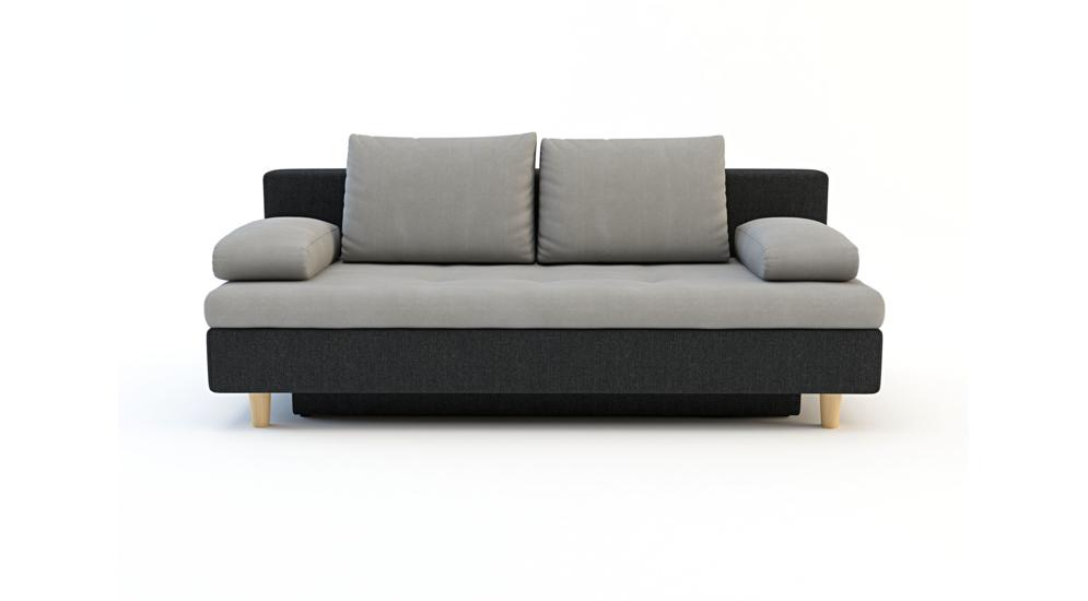 Sofa FIGARO 3 osobowa, rozkładana