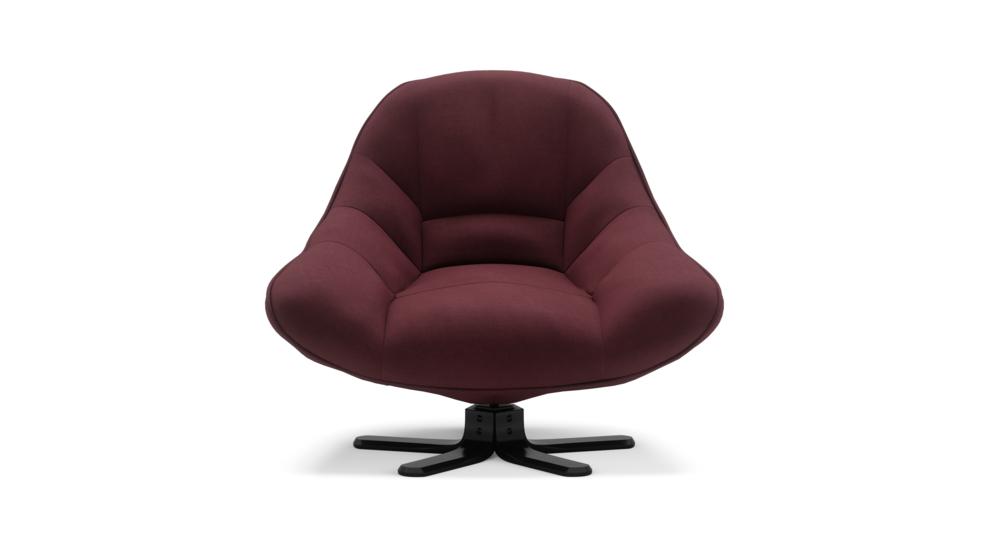 Fotel wypoczynkowy SOLO