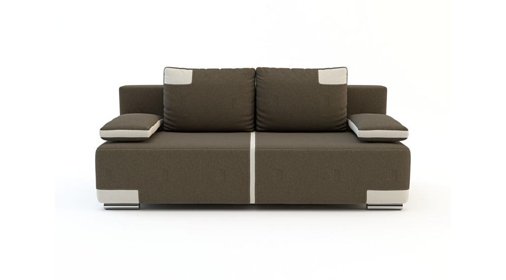 Sofa KLARA 3 osobowa, rozkładana