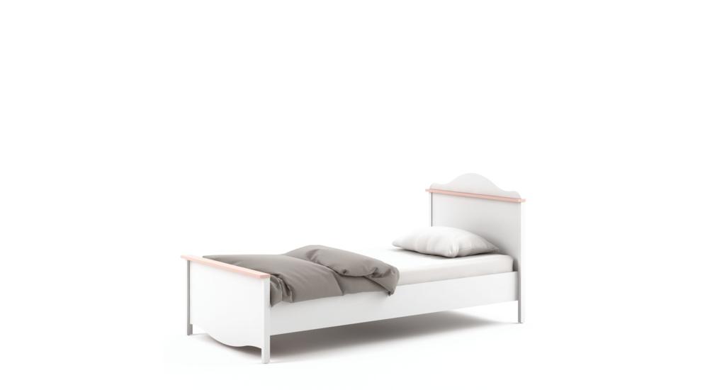 Łóżko MIA MI-08