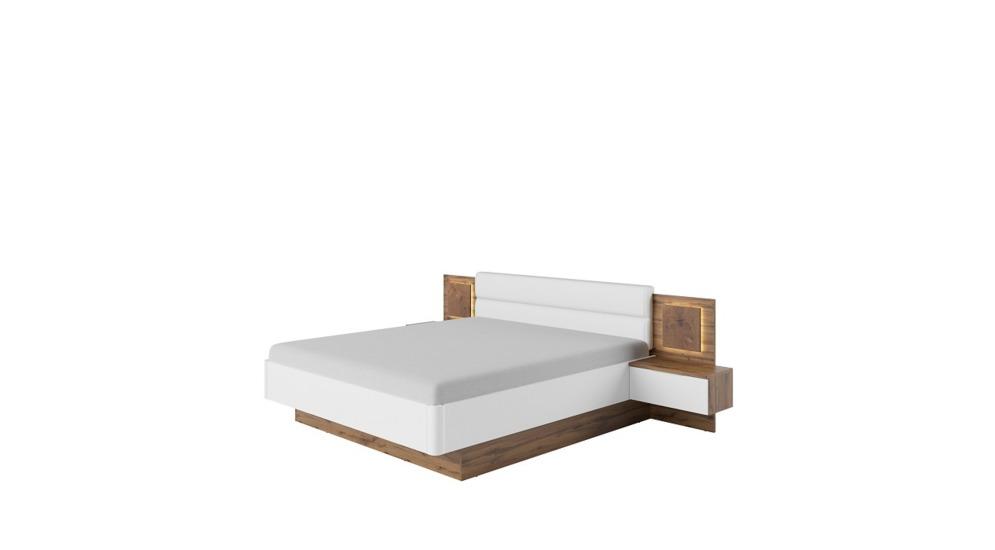Łóżko SIERRA TYP76 160x200 cm