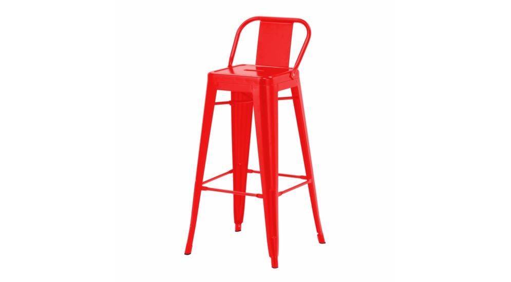 Krzesło barowe LOFT AN AC-012P