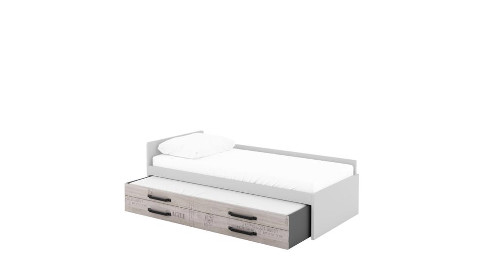 Łóżko dolne SANTANA SA-20