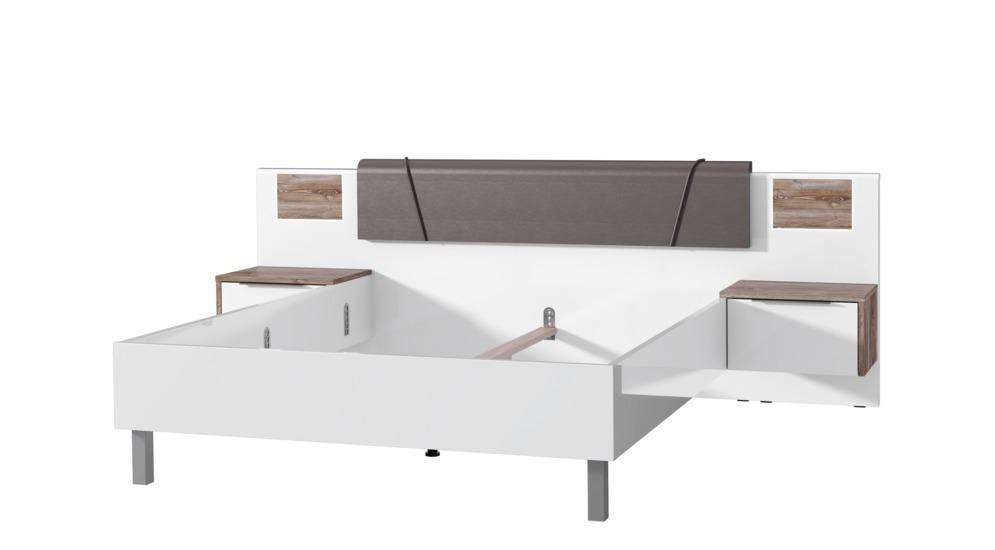 Łóżko SELLY YLSL1162B-C542 160x200