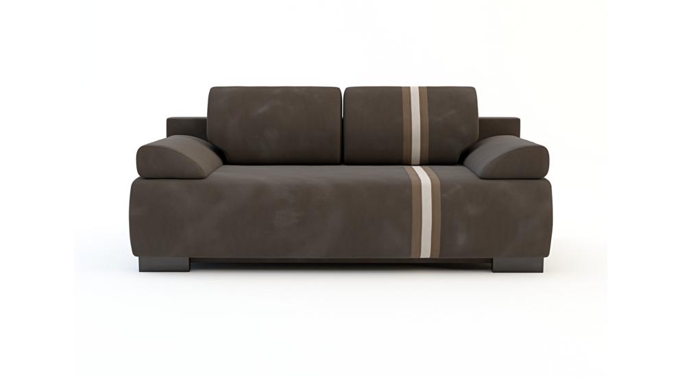 Sofa TOKYO 3 osobowa, rozkładana
