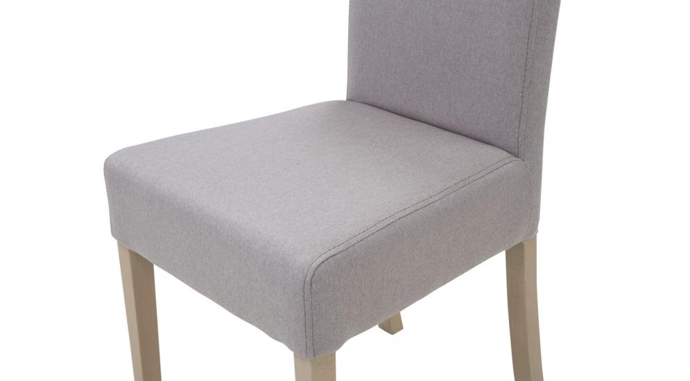Amat Krzesło Tkanina Gr1 Etna15dąb Sonoma