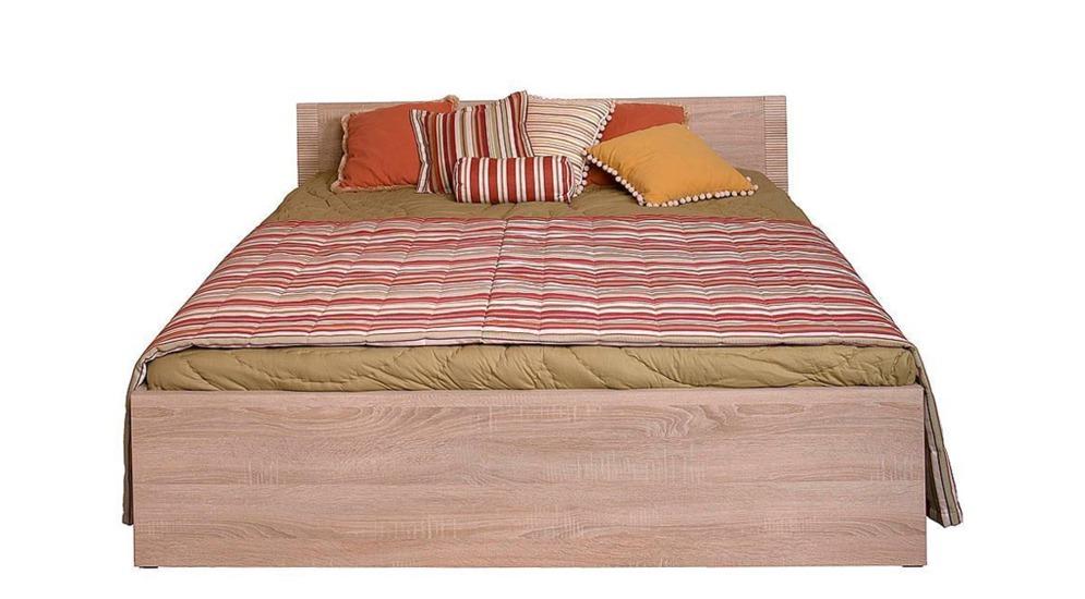 Łóżko GRESS